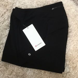 """Lululemon Speed Shorts 4"""" - TALL"""